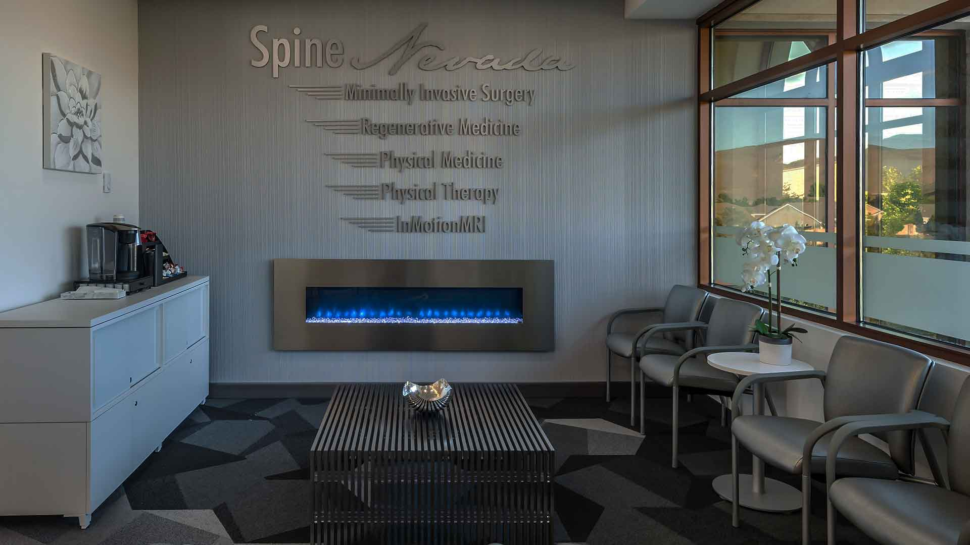 Multidisciplinary spine and musculoskeletal center in Reno, Sparks and Carson City Nevada